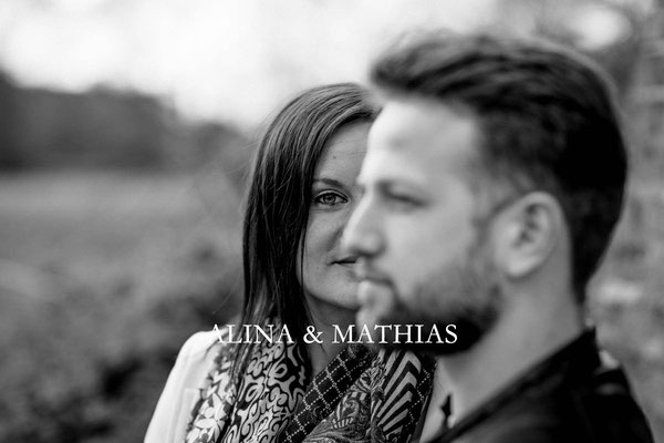 Alina & Mathias