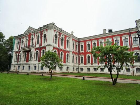 Château de Jelgava