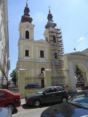 Eglise Serbe