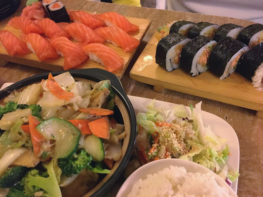 NEKO Sushi restaurant
