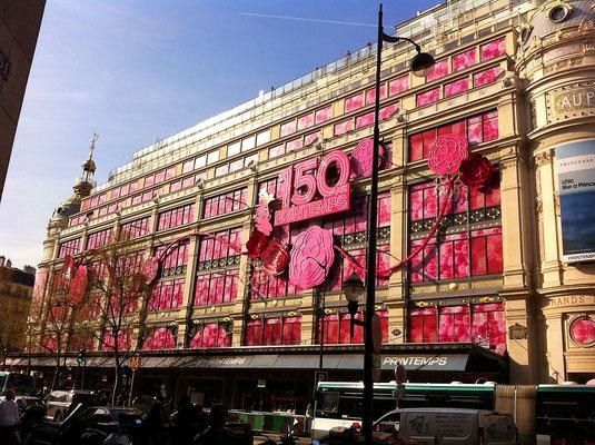 Le Printemps Paris