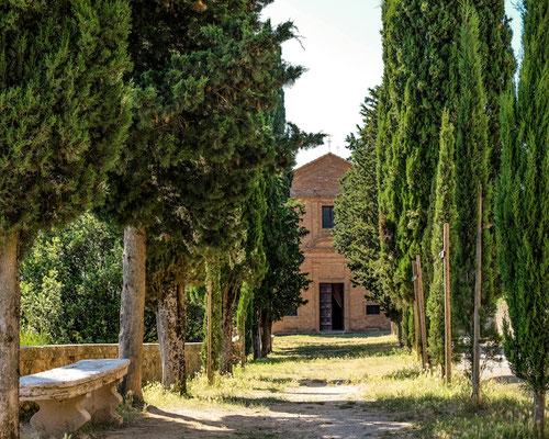 Pienza, Italy