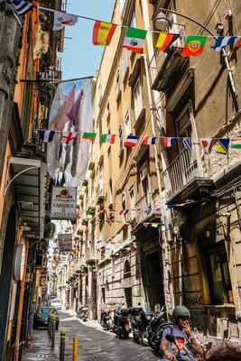 Naples Street 2019