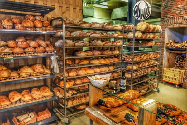Bread in YEME