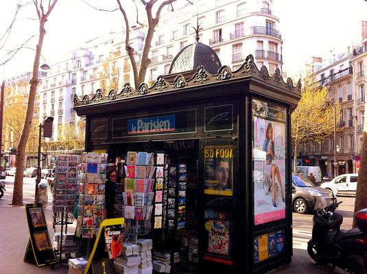 Le Parisien Paris