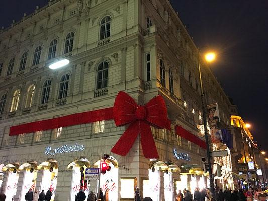Kärntnerstrasse Street