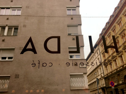 Hilda Restaurant Budapest