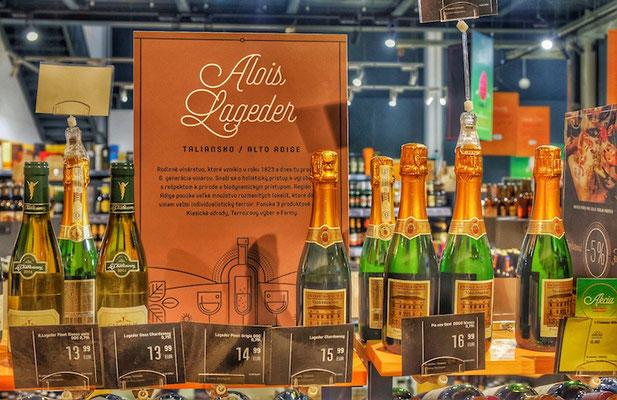 Alois Lageder Wine YEME