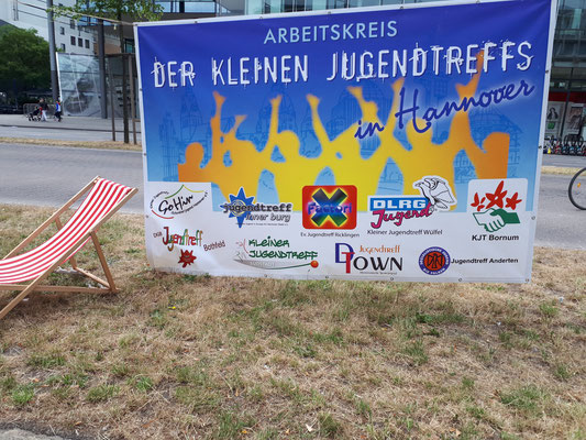 Der Autofreie Sonntag Hannover Am 03062018 Dgb Jugendtreff