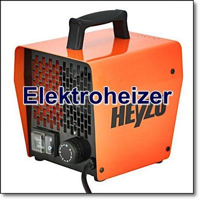Elektroheizer kaufen