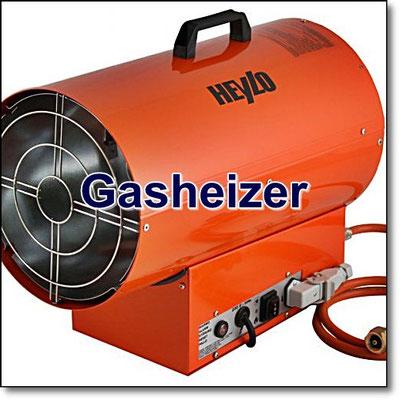 Mobile Gasheizer kaufen