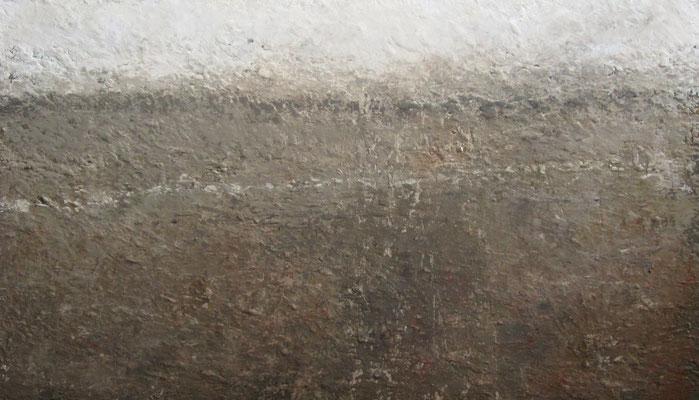 Oud land - 2017 - 70 x 120cm - oil on canvas