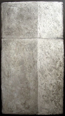 Stillness - 2014 - 90 x 160cm - oil on canvas