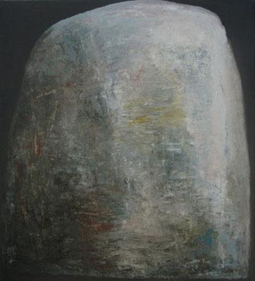 Huge amount of memories - 2021 - 100x110cm - oil on canvas