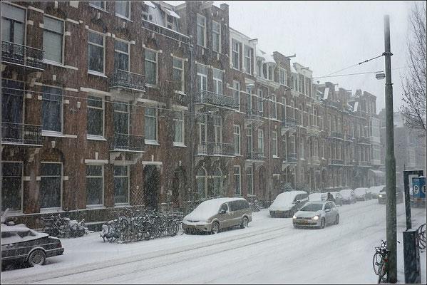 Amsterdam 5.12.2010