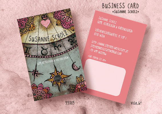 business card * version 02* 2010* by visob