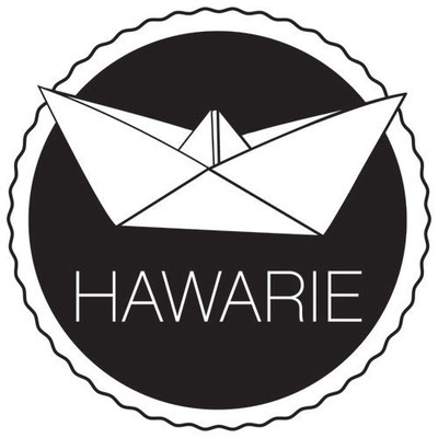 hawarie logo / visob 2013