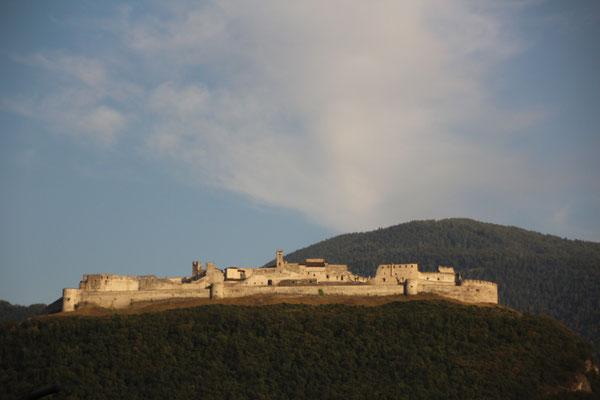 Le plus grand château