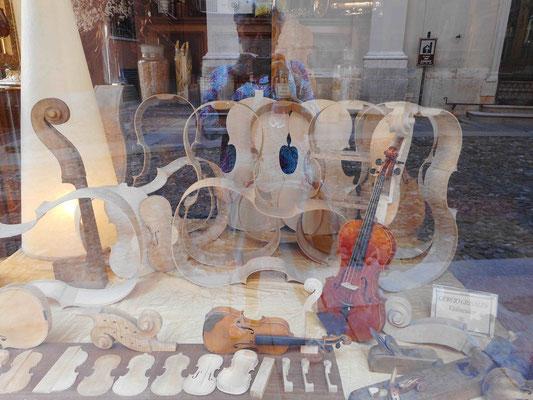 Crémone violons