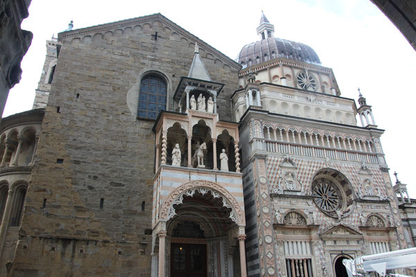 Cathédrale de Bergame
