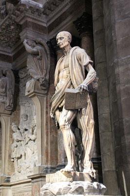 Saint Barthélémy (cathédrale de Milan)