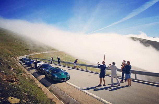 Rallye des Pyrénées 2018