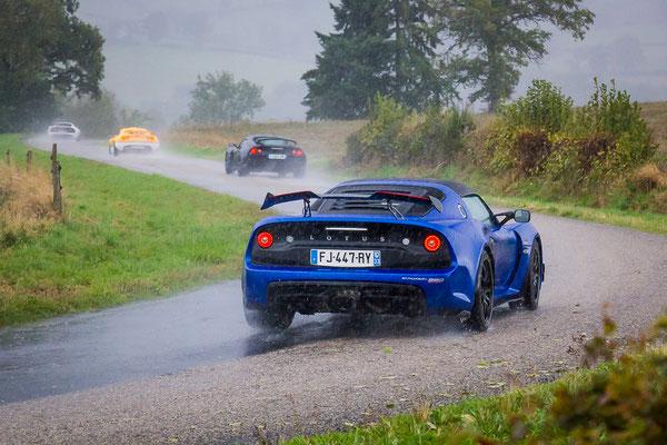 Rallye du Limousin 2020   © Sylvain Bonato / Aventures-Automobiles.fr