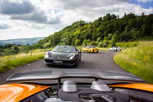 Rallye des Volcans 2021   © Sylvain Bonato / Aventures-Automobiles.fr