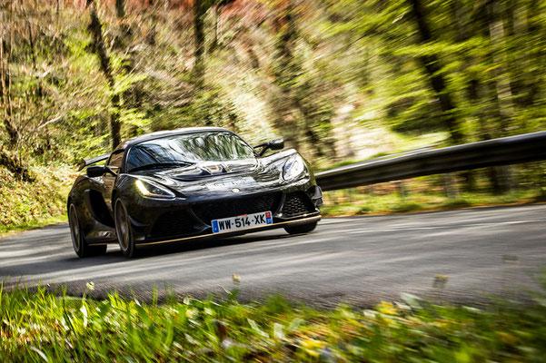 Rallye des Châteaux 2019 | © Sylvain Bonato / Aventures-Automobiles.fr