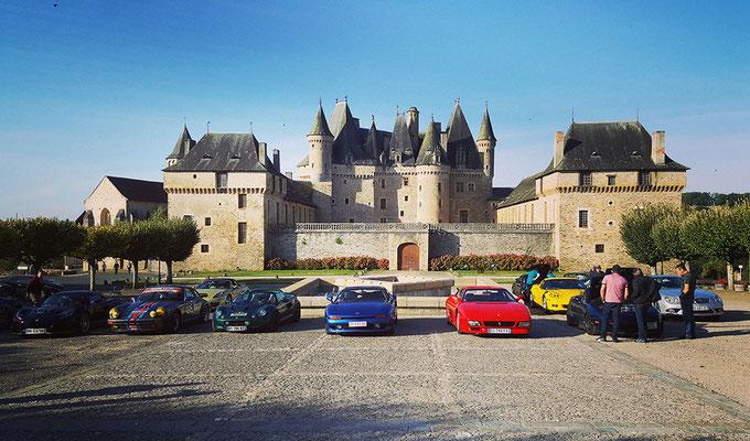 Rallye du Limousin 2018