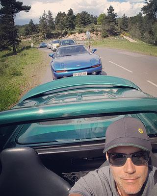Rallye des Volcans 2018