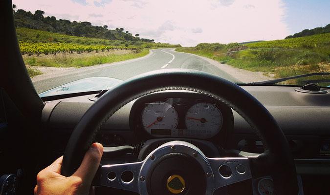 Rallye Occitanie-Terres du Sud 2019