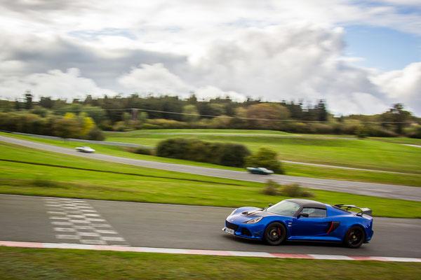 Rallye du Limousin 2020, session de roulage privée sur le circuit de Mornay | © Sylvain Bonato / Aventures-Automobiles.fr