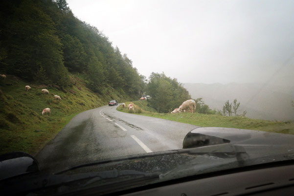 Rallye des Pyrénées 2017