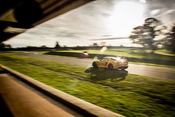 Rallye du Limousin 2019, session de roulage privée sur le circuit de Mornay | © Sylvain Bonato / Aventures-Automobiles.fr