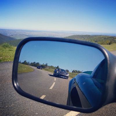 Rallye des Cévennes 2018