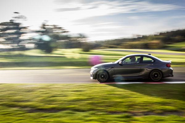 Rallye du Limousin 2019, session de roulage privée sur le circuit de Mornay   © Sylvain Bonato / Aventures-Automobiles.fr