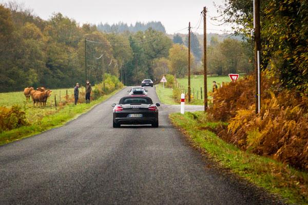 Rallye du Limousin 2019   © Sylvain Bonato / Aventures-Automobiles.fr