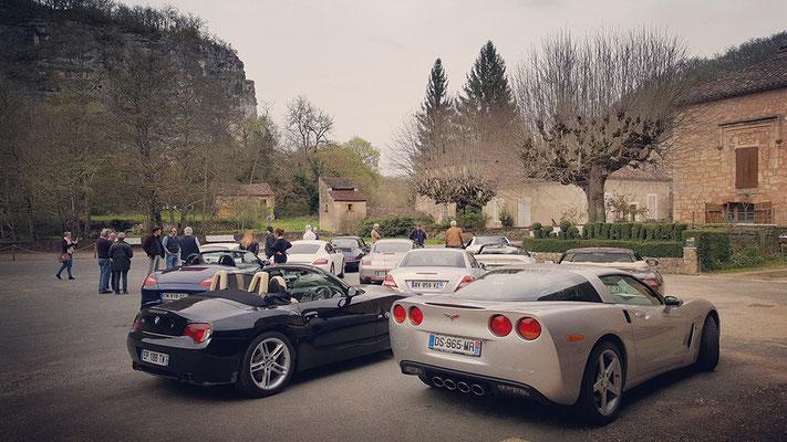 Rallye des Châteaux 2018