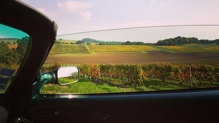Rallye des Vignes 2017