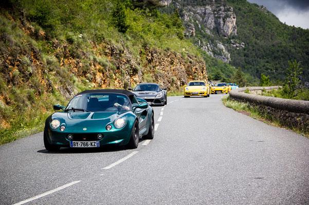 Rallye Cévennes-Ardèche 2019   © Sylvain Bonato / Aventures-Automobiles.fr
