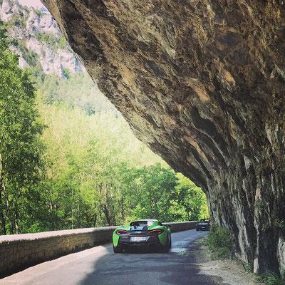 Rallye Cévennes-Ardèche 2019