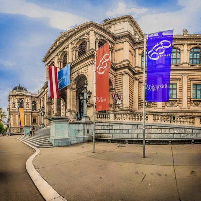 650 Jahre Uni Wien
