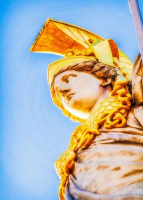 "Golden Athene"""