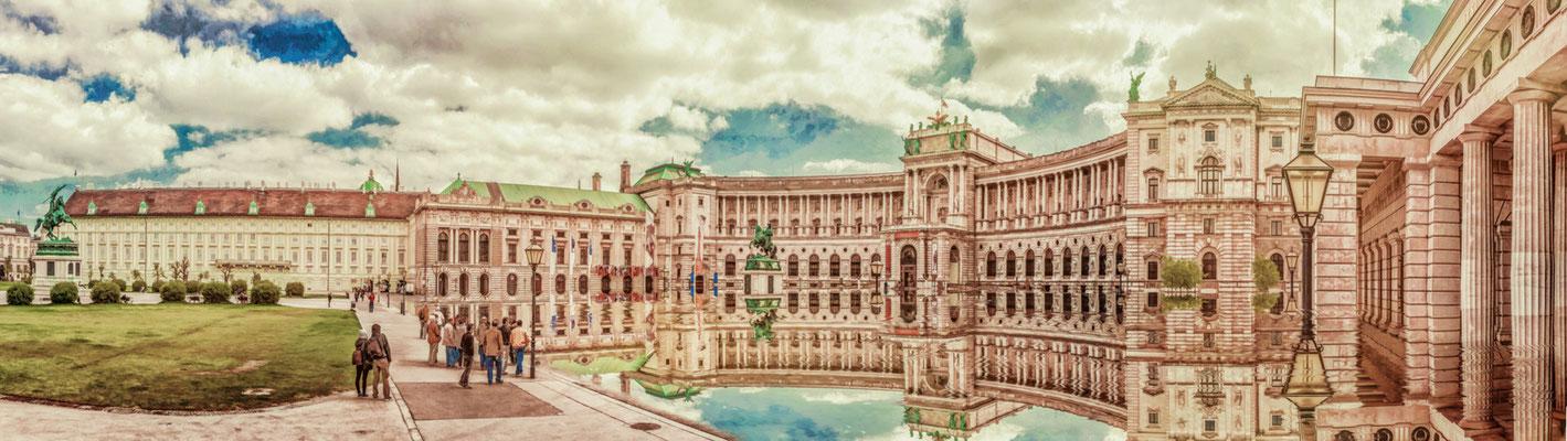 Hofburg am See