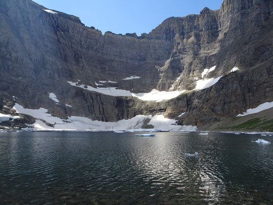 Iceberg-Lake