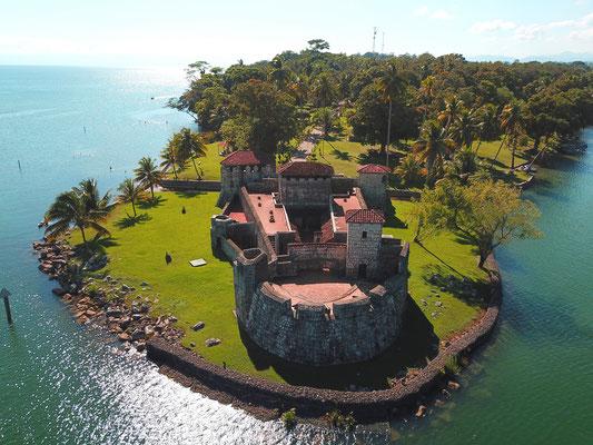 """Festung """"Castillo San Felipe"""" - wirklich einen Besuch wert"""