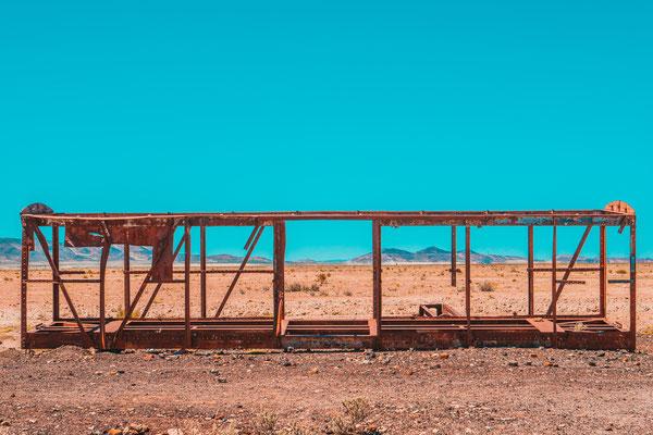 Zug mit Aussicht
