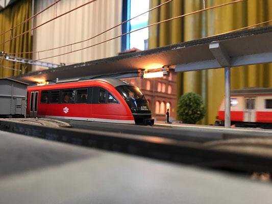 Auch fernöstliche Bahngesellschaften sind willkommen
