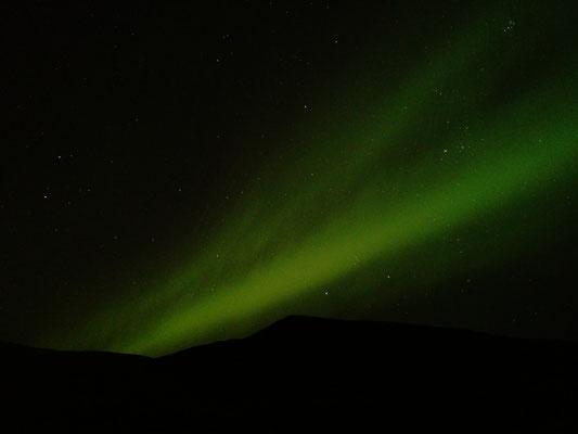 Norlichter Island